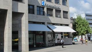 Mehr Gewinn für die Aargauische Kantonalbank
