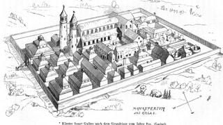 Bauen wie im Mittelalter