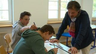 Video «Im Jugendheim – Junge Menschen zwischen Krisen und Hoffnung» abspielen