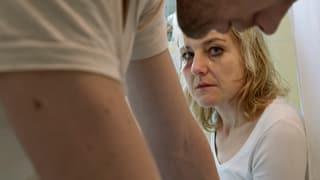 «Die Frauen erleben massive körperliche und psychische Gewalt»