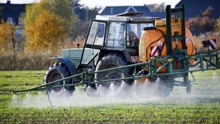 Gift-Rückstände in Regionen Gäu und Olten verunsichern Gemeinden