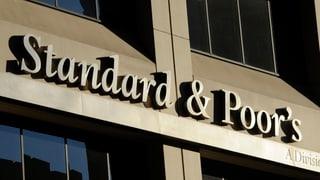Milliardenstrafe für Standard & Poor's: Warum die Ratingagentur zahlen musste, lesen Sie hier.