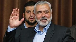 Hamas vermeldet Annäherung an Fatah
