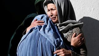 Zunehmend dreht auch der sogenannte Islamische Staat in der Gewaltspirale in Afghanistan. Eine Exklusive Reportage aus Kabul.