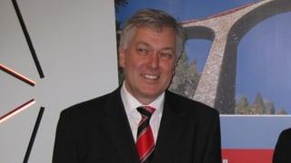 Directur da Viafier retica sa retira ad interim