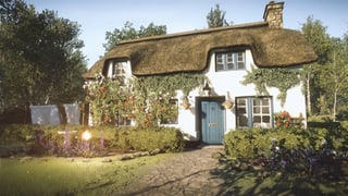 Review: «Everybody's Gone to the Rapture»