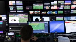 SRG darf Sender streichen – Zielgruppen-Werbung bleibt verboten