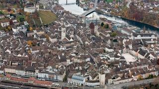 FABI: Ständerat klemmt beim Ausbau der Hochrheinstrecke