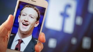 Wusste das Unternehmen aus dem Silicon Valley davon?