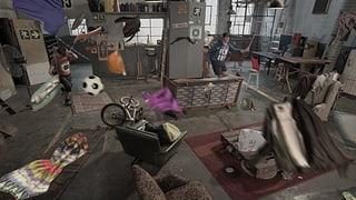 Video «Quarx: Poltergeist (12/26)» abspielen