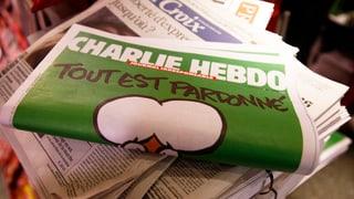 Mitarbeiter erschöpft: Vorläufig kein «Charlie Hebdo» mehr