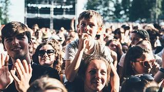 Diese Konzerte übertragen wir im Livestream (Artikel enthält Bildergalerie)