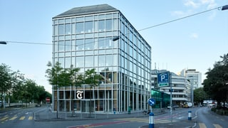 Mögliche Folgen für den Medienplatz Schweiz nach dem Umbau bei Tamedia