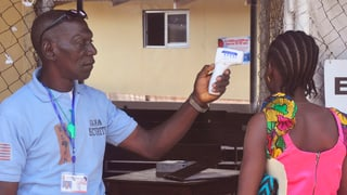 3 novs cas d'ebola en Liberia