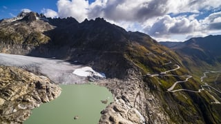 So wollen Forscher die Gletscher retten