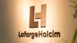 LafargeHolcim grazia a venditas en la zona da gudogn