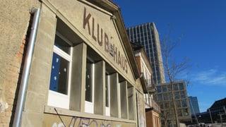 Stadt St.Gallen kauft Spanisches Klubhaus