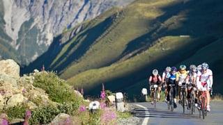 Tut pront per la Alpen Challenge 2016