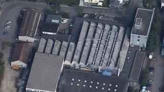 Tubenherstellerin Obrist & Co. schliesst ihre Betriebe
