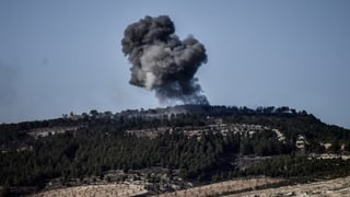 Viele Tote nach Luftangriff