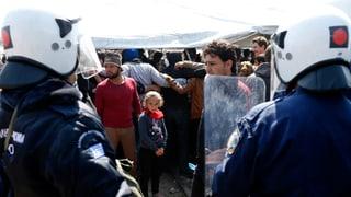 «Tötet uns hier, aber schickt uns nicht in die Türkei zurück»
