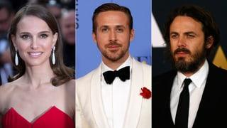 Portman, Gosling & Co.: Das sind die Oscar-Nominationen 2017