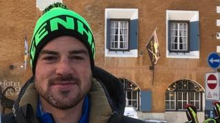 Corsin Hösli – nov en il «Pro Team» dal BSV