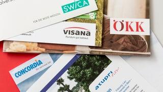 Kantone wollen bei Prämienverbilligung sparen