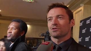 Hugh Jackman: «Ich sollte in der Schweiz eine Wohnung haben»