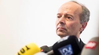 Lesen Sie hier, wie die Stadt Zürich zusammen mit den Vereinen GC und FC Zürich gegen Fussballchaoten vorgehen will