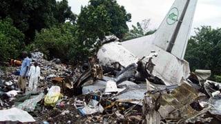 Mangelhafte Wartung schuld am Flugzeugunglück im Südsudan?