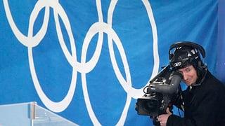 US-Sender sichert sich europäische Lizenzen für Olympia