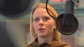 Lilian Studer, EVP: «Es ist ein Privileg, Politik zu machen»