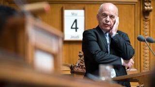 Die Geschäftsprüfungsdelegation des Parlamentes will die Hintergründe der Affäre um Schweizer Spionage in Deutschland aufklären.