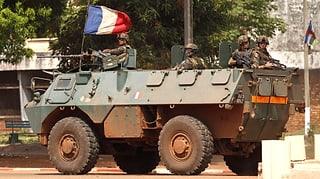 EU-Gipfel: Frankreich soll seine Kriege selber zahlen
