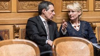 Cassis, Maudet oder Moret – Welcher der drei FDP-Kandidaten macht das Rennen? Hier lesen Sie die Analyse zur Ausgangslage.