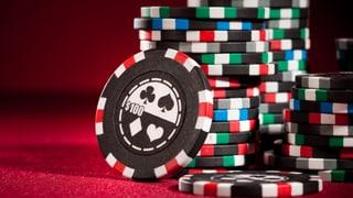 Baustelle vermindert Bruttospielertrag des Grand Casino Baden