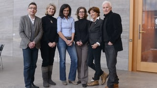 Die Schweizer Literaturszene durch die deutsche Brille