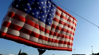 Boston-Bomber planten Attacke am Nationalfeiertag