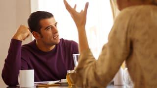 Der Streit ums Geld kann die Beziehung kosten