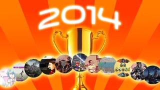 Der grosse Game-Jahresrückblick 2014