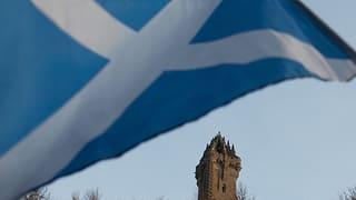 Schotten fordern «Kompromiss» von London