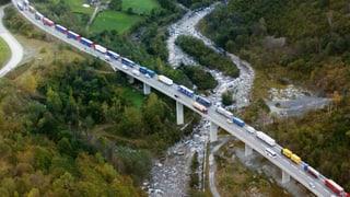Digitale Technologie: Der LKW wird zur Lokomotive