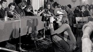 50 Jahre mit der Kamera dabei