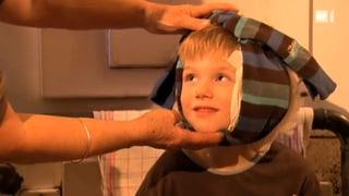 Zwiebelwickel gegen Ohrenweh
