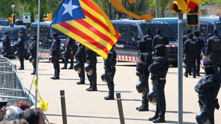 «Das Armdrücken mit Madrid geht weiter»
