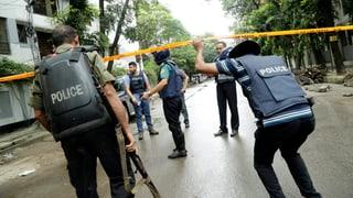 Bangladesch: Neun Italiener unter den Opfern der Geiselnahme
