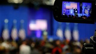 Die Republikaner präsentieren ihre Steuerreform in Scheiben. Diese Salamitaktik ist gewollt. Eine Analyse von USA-Mitarbeiterin Isabelle Jacobi.