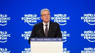 «Die EU steht vor der grössten Belastungsprobe ihrer Geschichte»