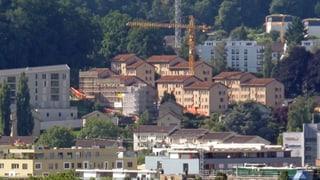 Kanton Luzern: Auf Liegenschaftssteuer nicht verzichten